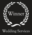 wedding industry experts awards most popular caterer