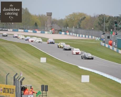 british touring cars hospitality high quality events dimblebee midlands