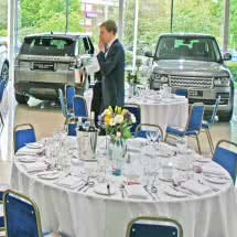 coporate event catering services in the east midlands caterers in Rutland wedding caterers nottingham