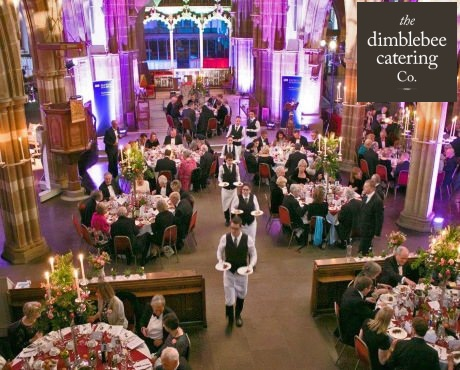 dimblebee catering best wedding caterers oxfordshire wedding caterers warwick caterers northamptonshire oxford outside caterers canapes breakfast menu food drink
