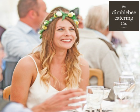 dimblebee award winning wedding caterers canapes banqueting evening foods leicester northampton birmingham malvern warwick catering company