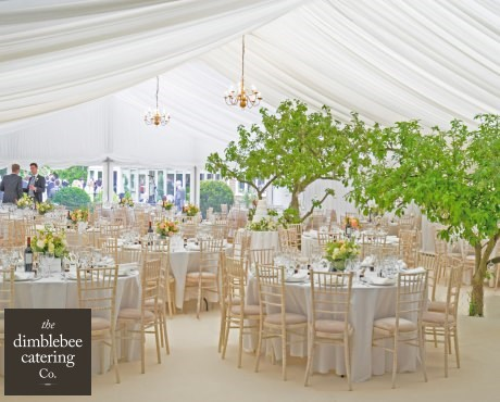 wedding catering ideas and unique menus outside event caterers cotgrave