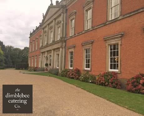 downton abbey wedding english wedding staunton harold hall arbury estate lyveden new bield caterers