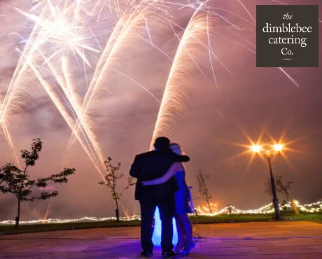 winter weddings fireworks evening afternoon mid week whatever the location wedding menu ideas
